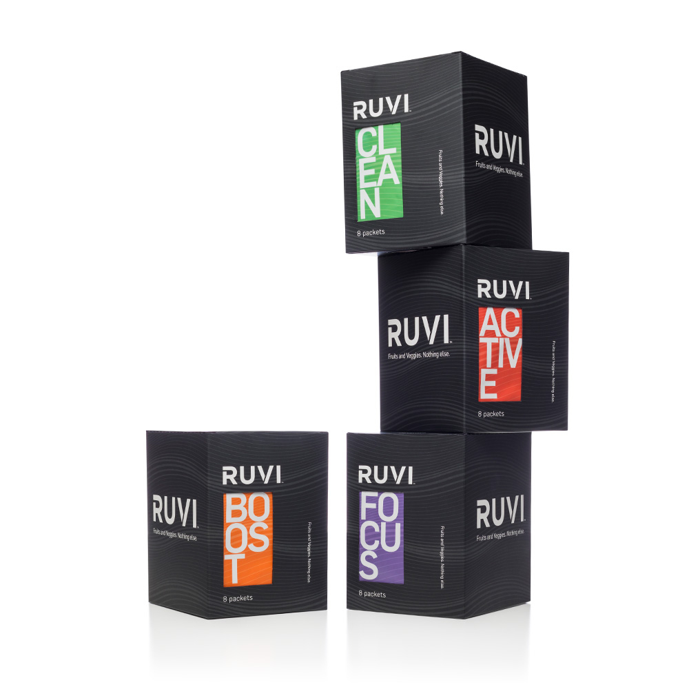 Ruvi Monthly 32 Pack
