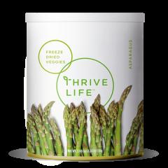 Asparagus - Freeze Dried
