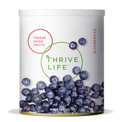 Blueberries - Freeze Dried