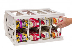 Cansolidator Pantry