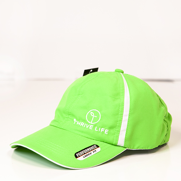 Womens Hat - Green