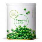 Green Peas - Freeze Dried