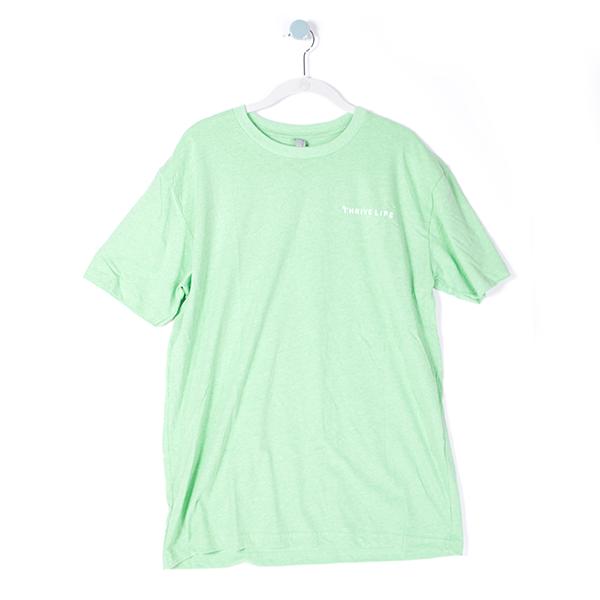 Men's T-Shirt - Apple Green