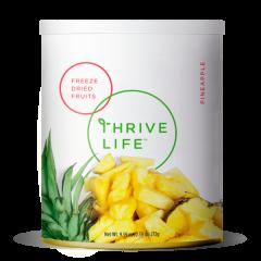 Pineapple - Freeze Dried
