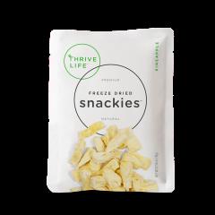 Pineapple Snackies Singles - 8 pack