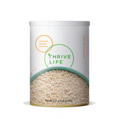 Instant Quinoa - Freeze Dried