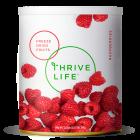 Raspberries - Freeze Dried