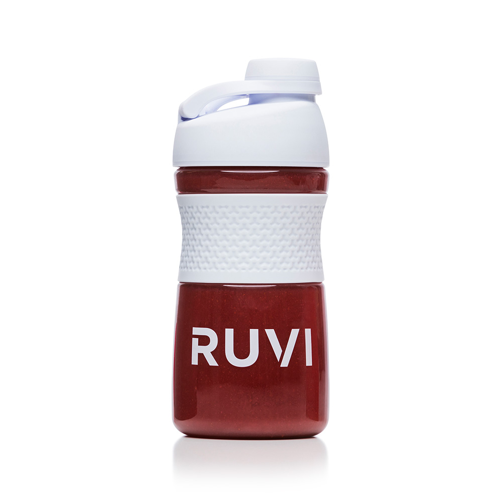 Ruvi Shaker Bottle