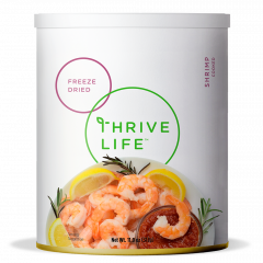 Shrimp - Freeze Dried