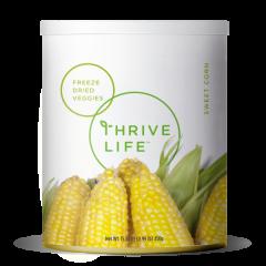 Sweet Corn - Freeze Dried