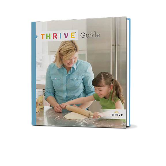 THRIVE Guide (Clearance)