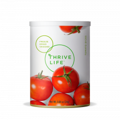 Tomato Dices - Freeze Dried