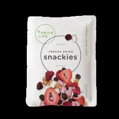 Very Berry Parfait - Snackies Single 8-Pack
