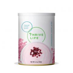 Pomegranate Yogurt Bites - Freeze Dried