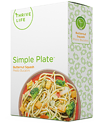 SimpePlateMeal  sc 1 th 247 & Thrive Life: Get dinner delivered to your door