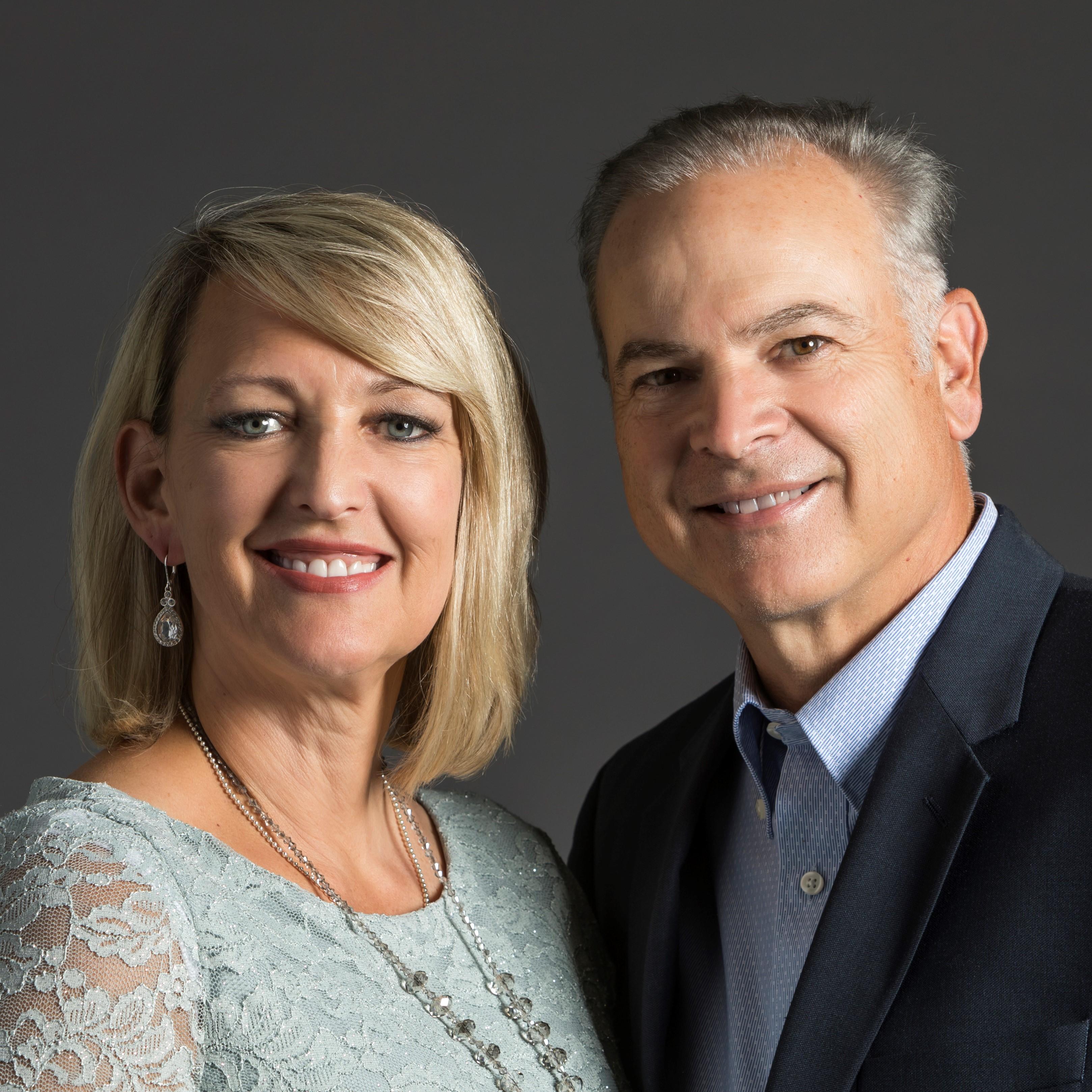 Lisa & Jeff Warnick