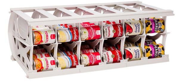 Cansolidator Pantry Plus