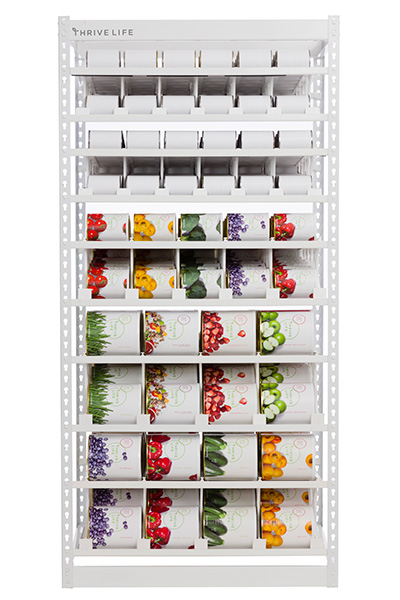 Variety Can System