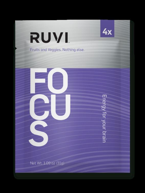 Ruvi Focus