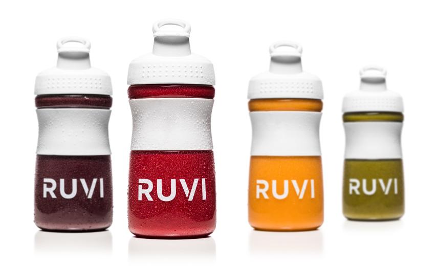 Ruvi Bottle Lineup