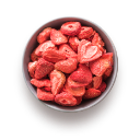 Freeze Dried Stawberry