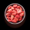 Freeze Dried Stawberry