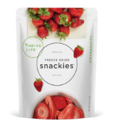 Snackie Strawberry
